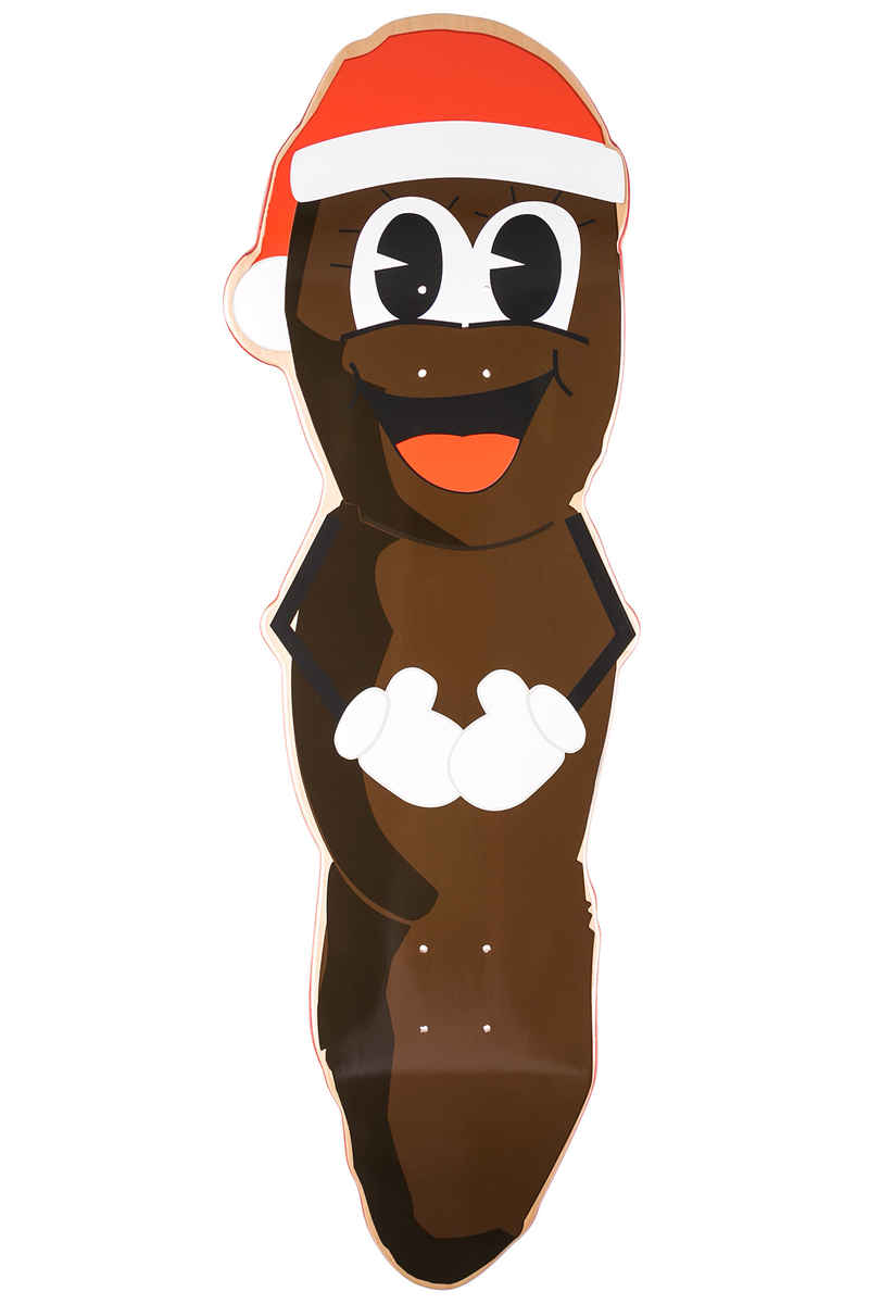 HUF x South Park Mr. Hankey Deck (brown)