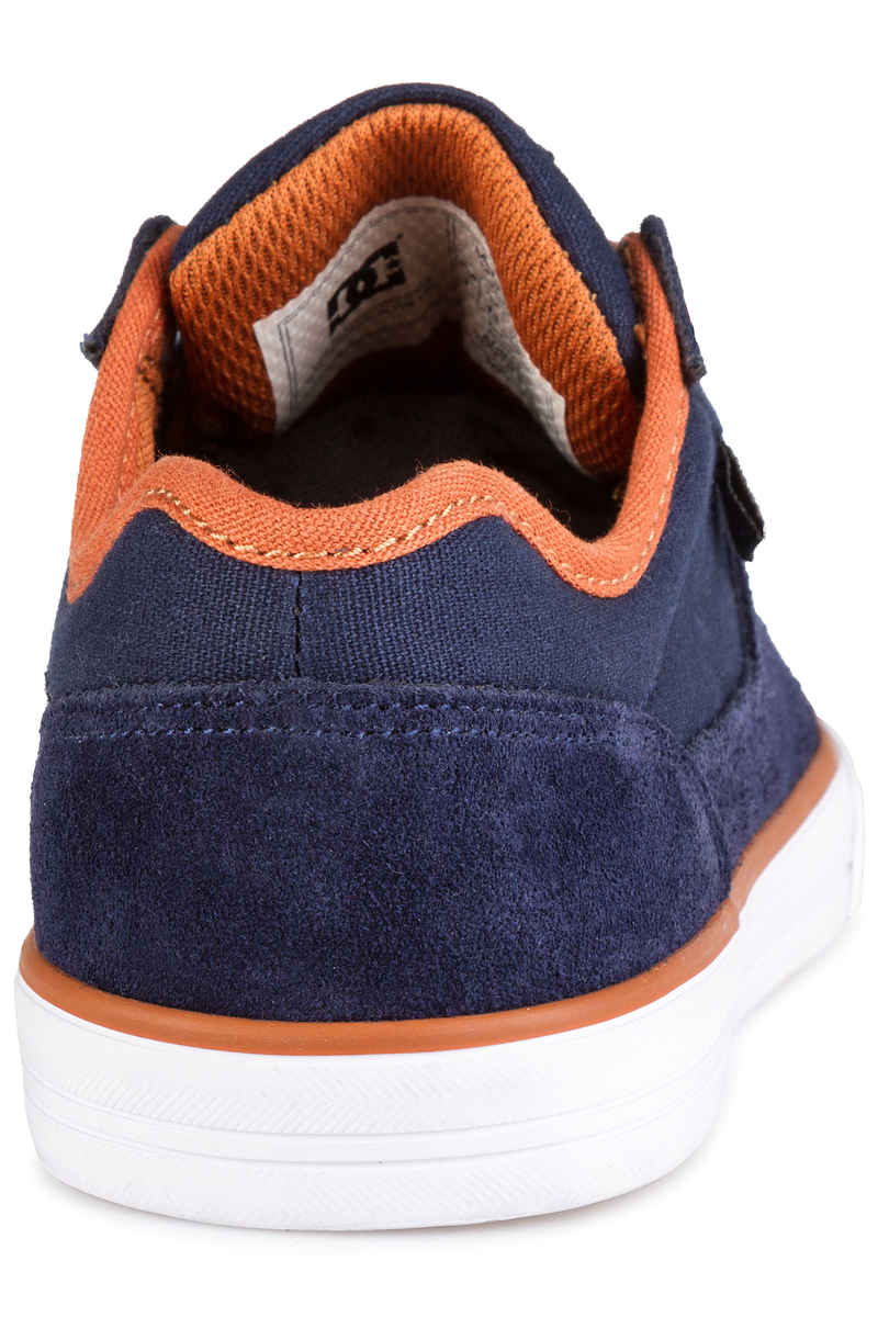 DC Tonik Zapatilla kids (navy bright blue)