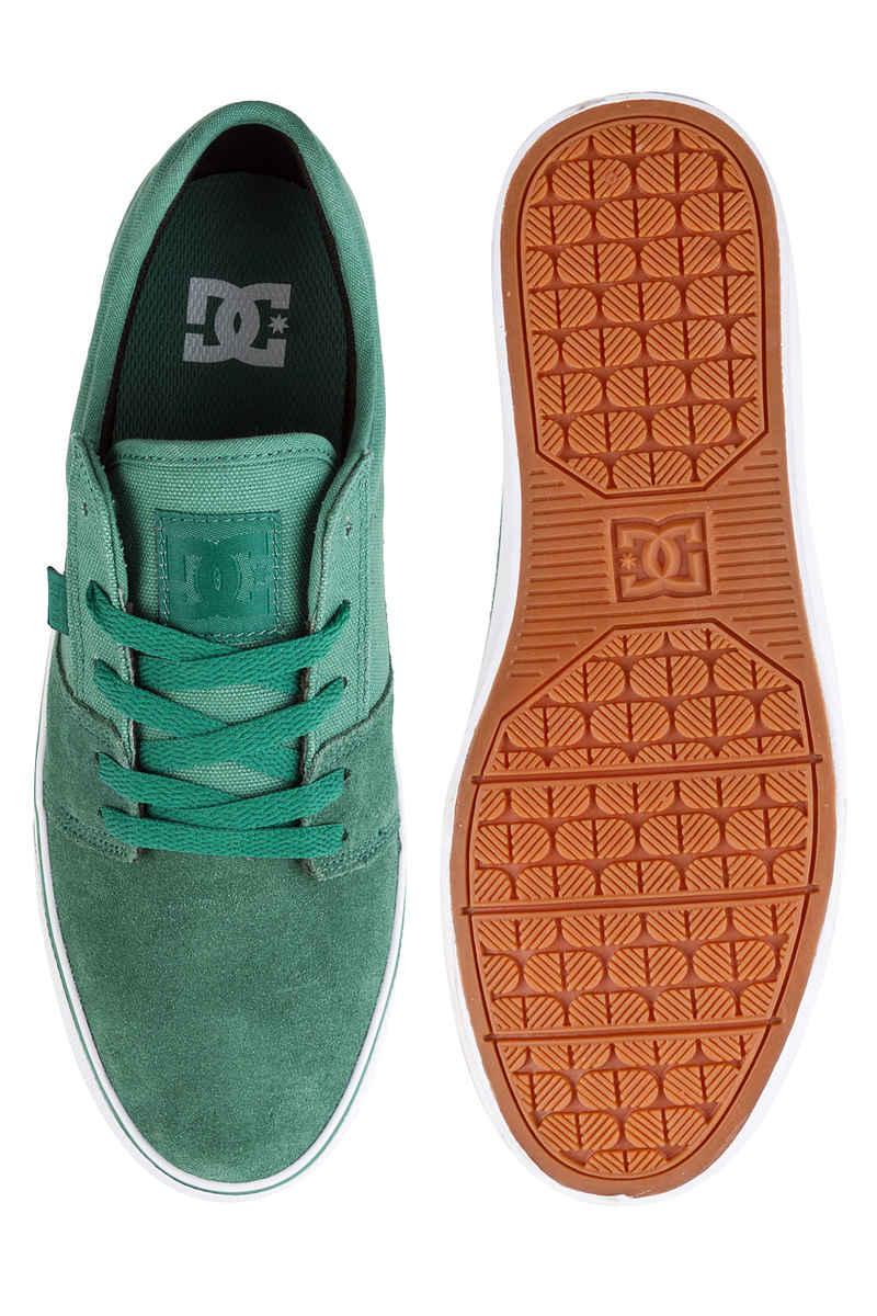 DC Tonik Shoes (sage)