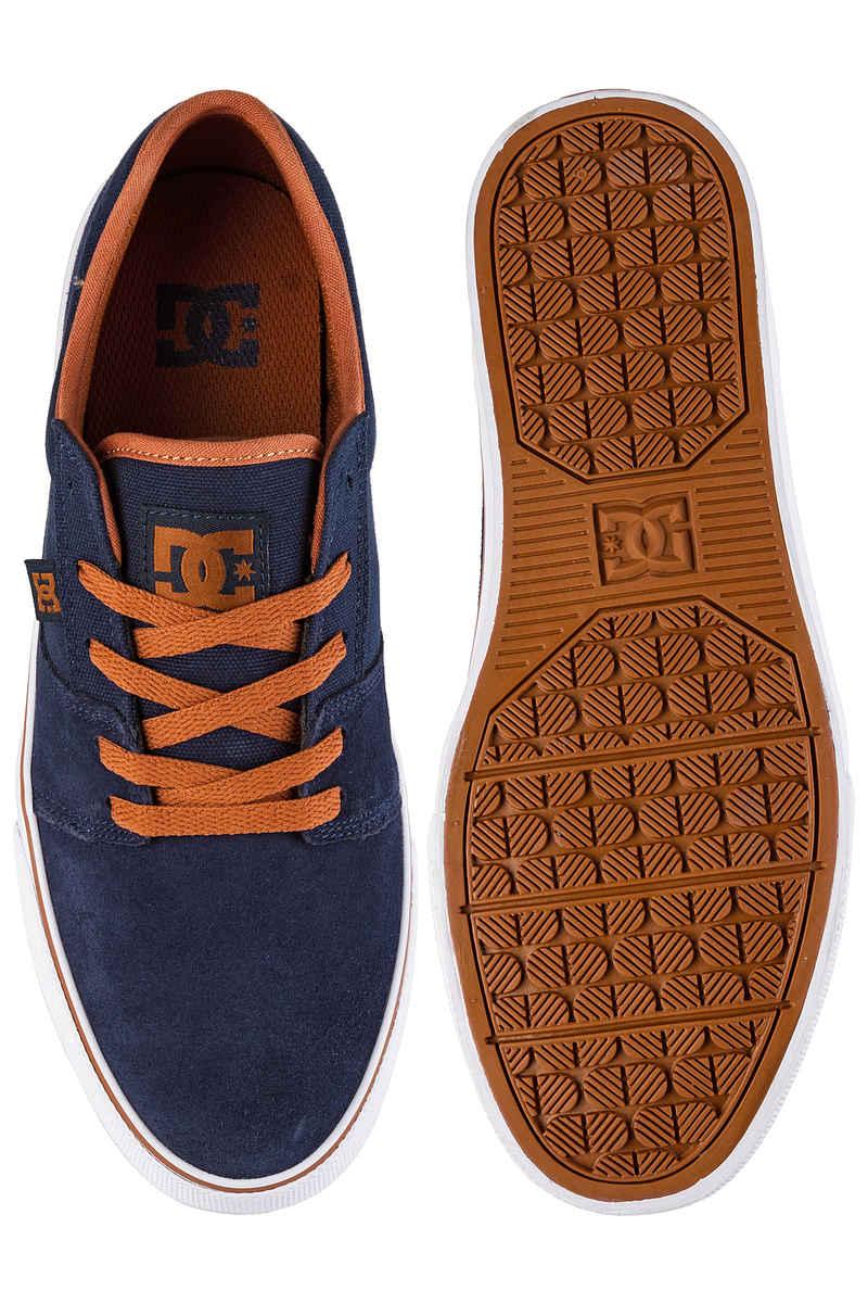 DC Tonik Zapatilla (navy bright blue)