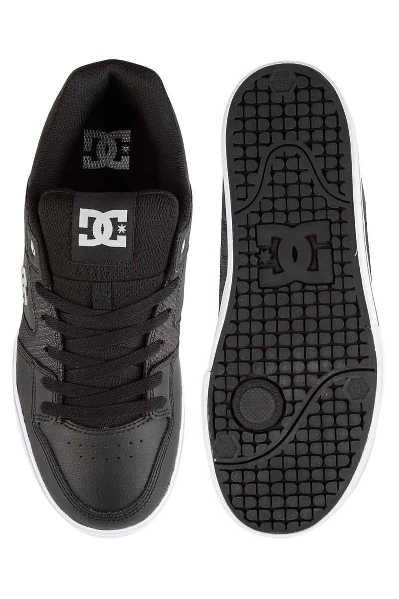 DC Pure SE Schuh (black grey black)
