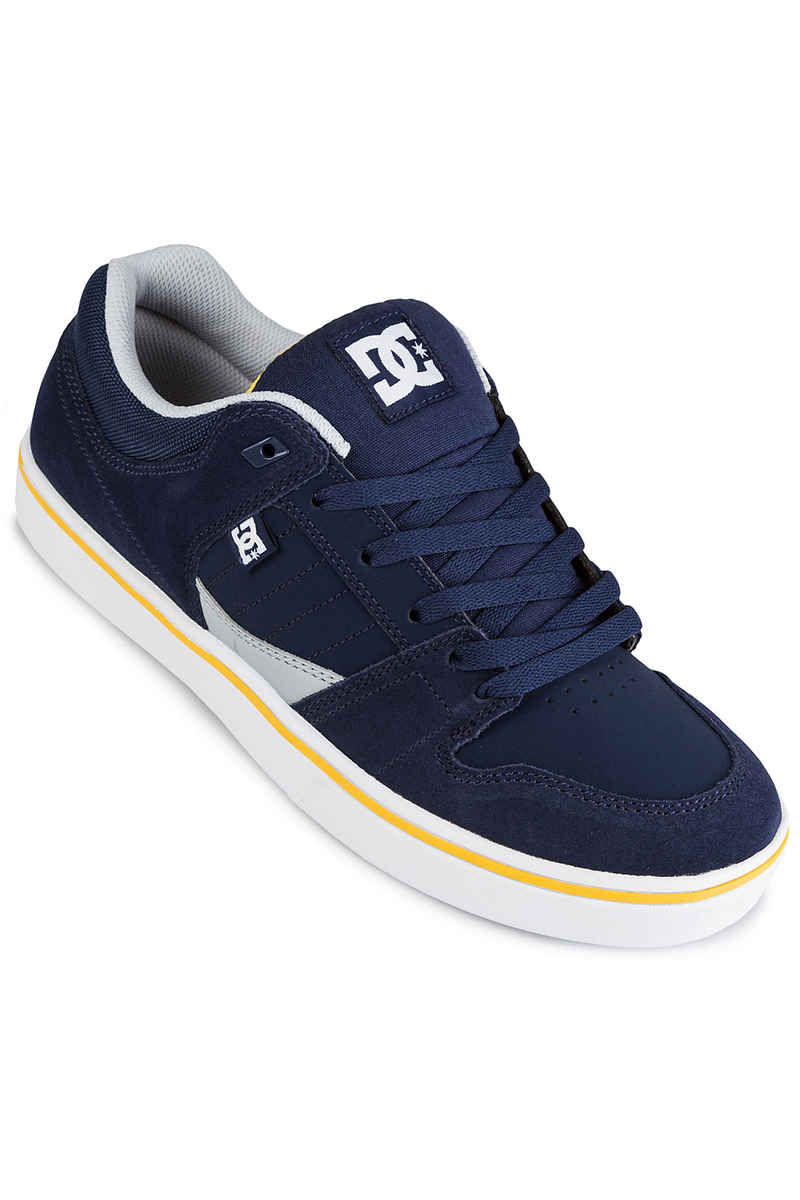 DC Course 2 Schoen (navy yellow)