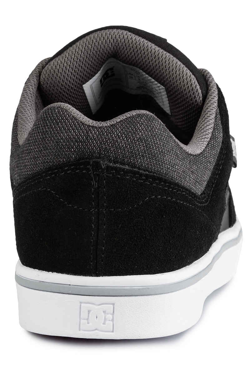 DC Course 2 SE Shoes (black grey black)