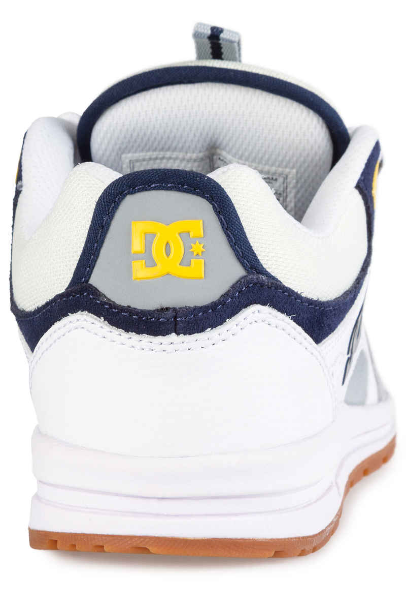 DC Kalis Lite Schuh (white grey yellow)