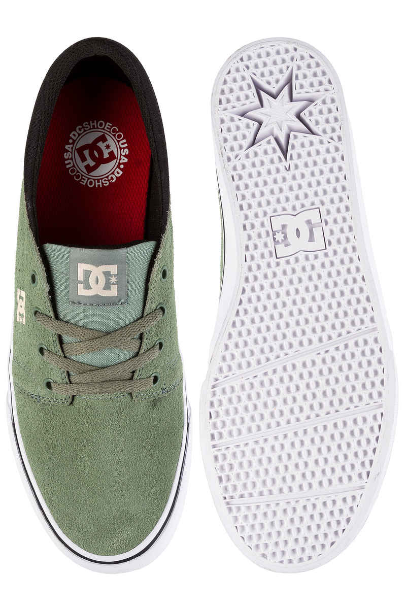 DC Trase S Schuh (olive)