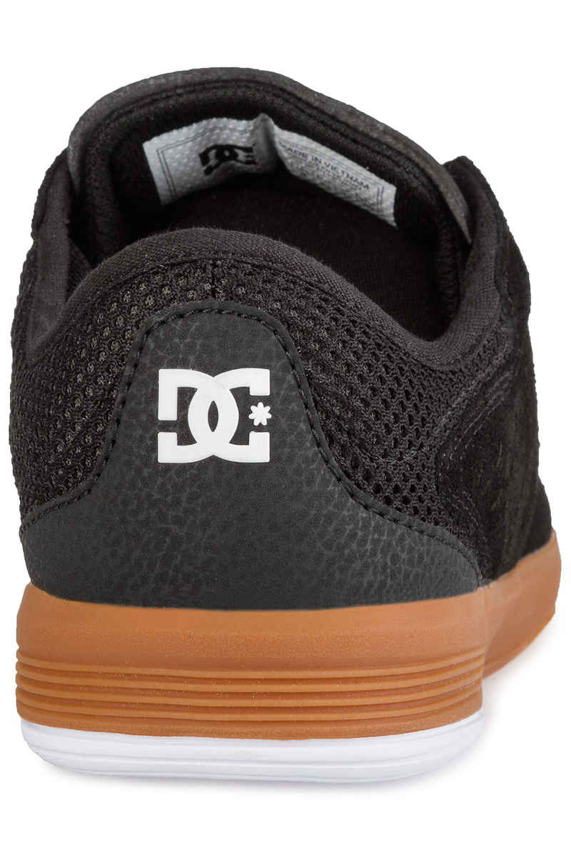 DC New Jack S Schoen (black gum)
