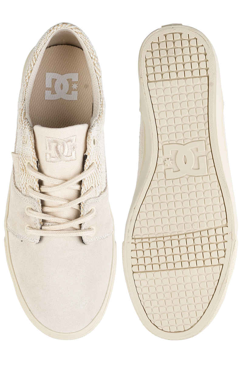 DC Tonik W SE Shoes women (tan)