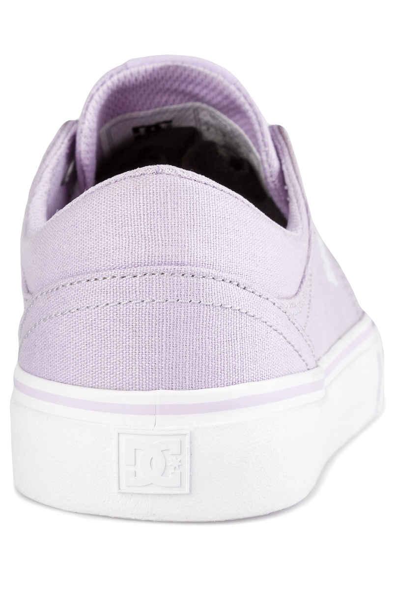 DC Trase TX Shoes women (lilac 2)