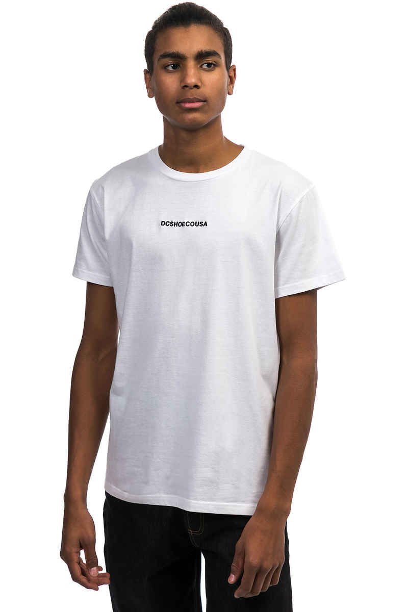 DC Craigburn T-Shirt (snow white)