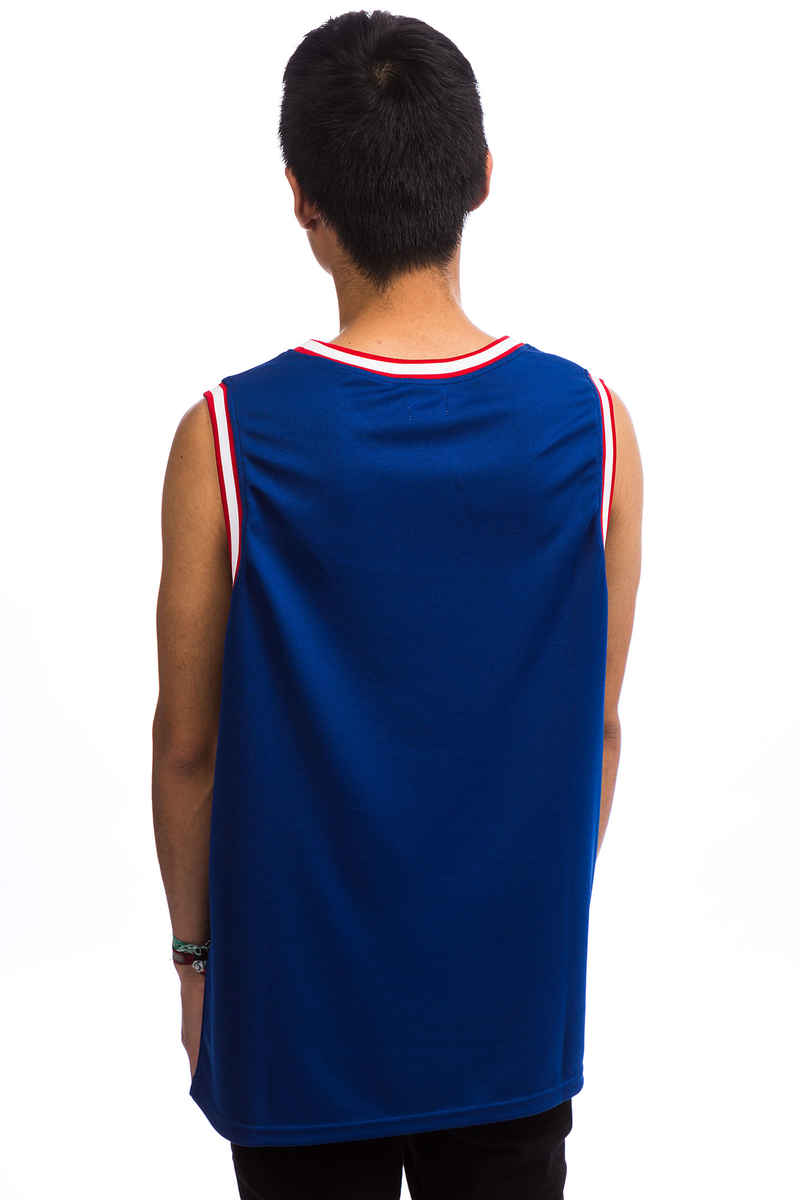 DC Eglinton Camiseta de tirantes (sodalite blue)