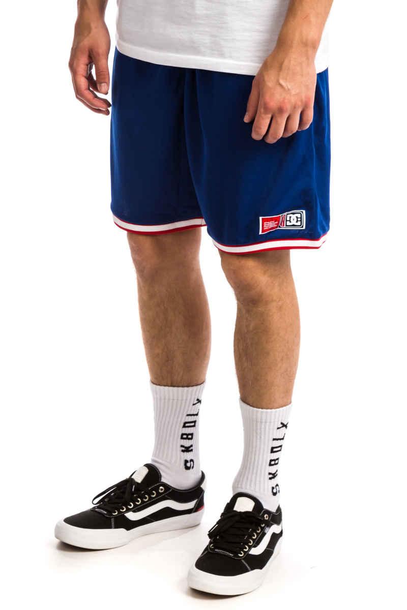 DC Eglinton Shorts (sodalite blue)
