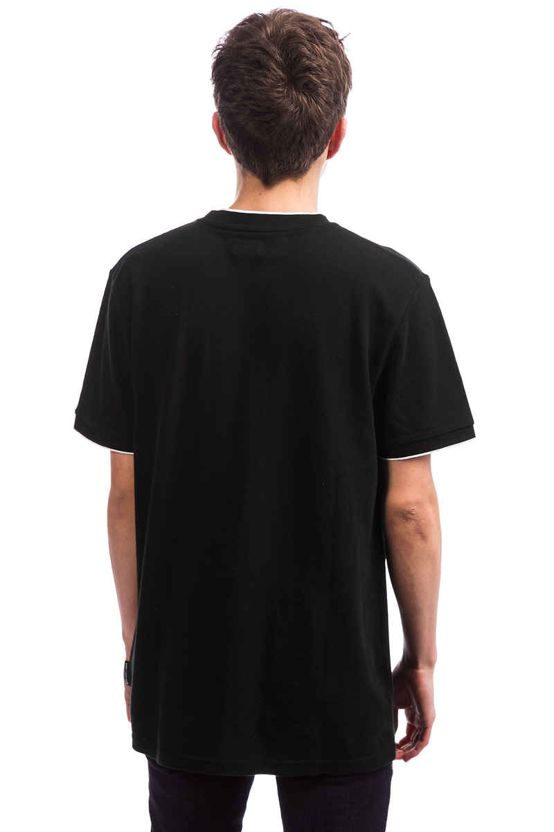 DC Lakebay Camiseta (black)