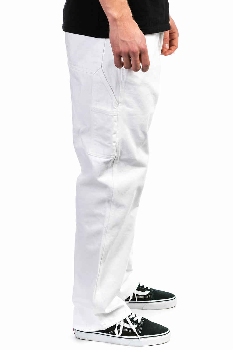 DC Core Carpenter Color Jeans (snow white)