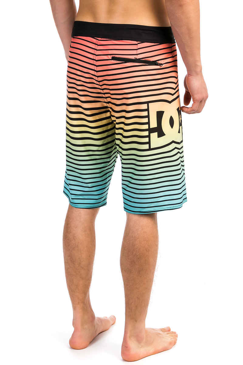 "DC Stroll It 22 Boardshorts 22"" (black)"