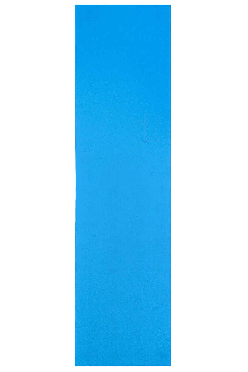 Grizzly Clear Cut Out Grip Skate (blue)