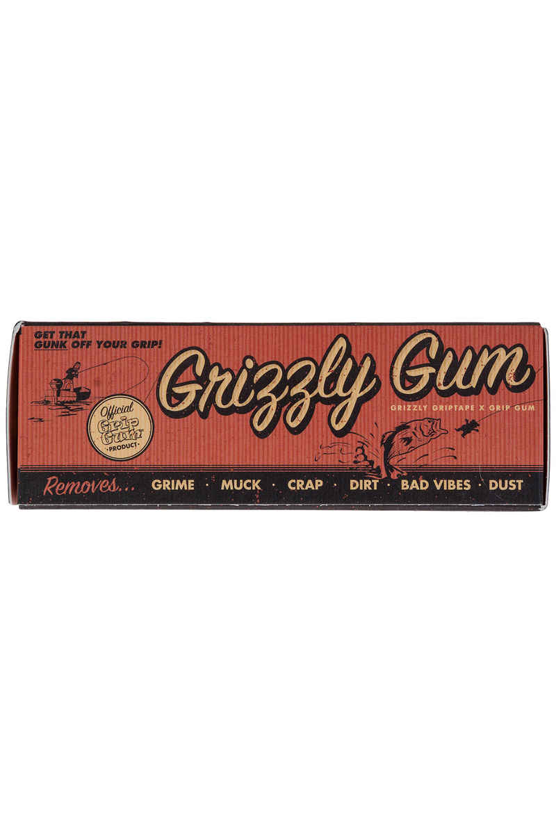 Grizzly Gum Acc.