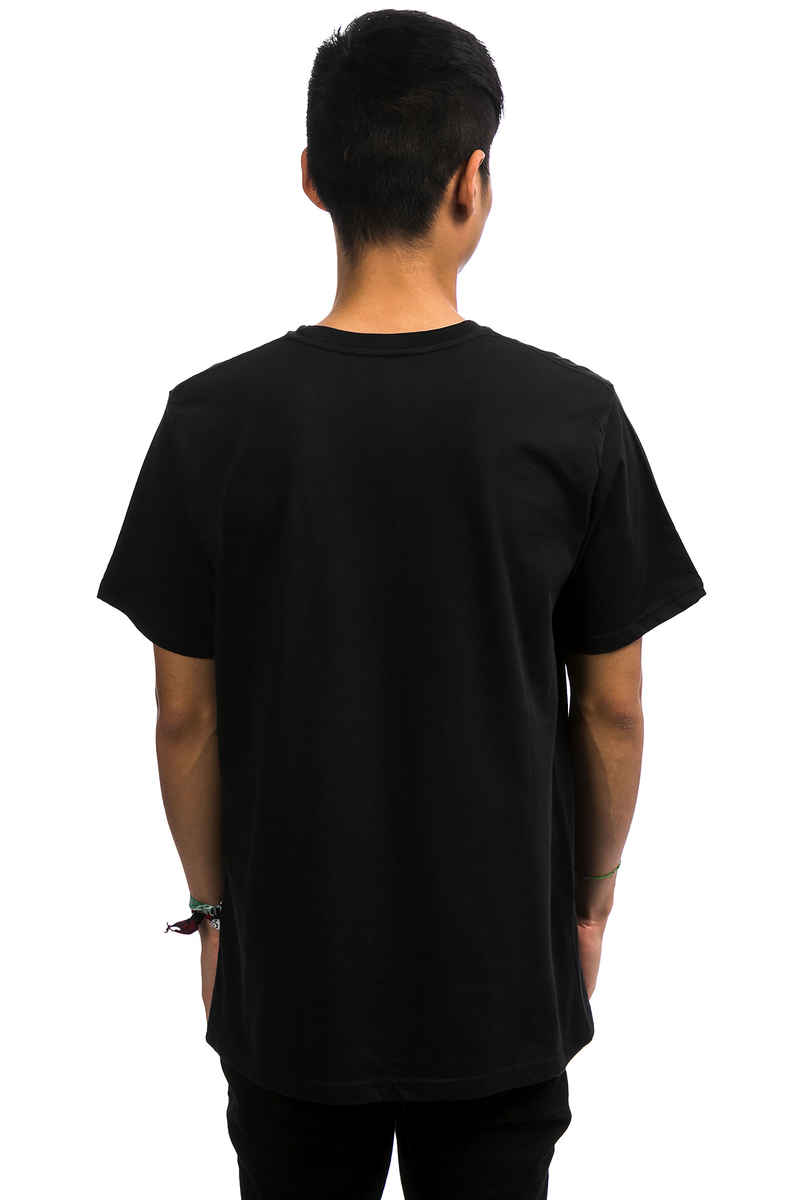 DC Endless Frontier T-shirt