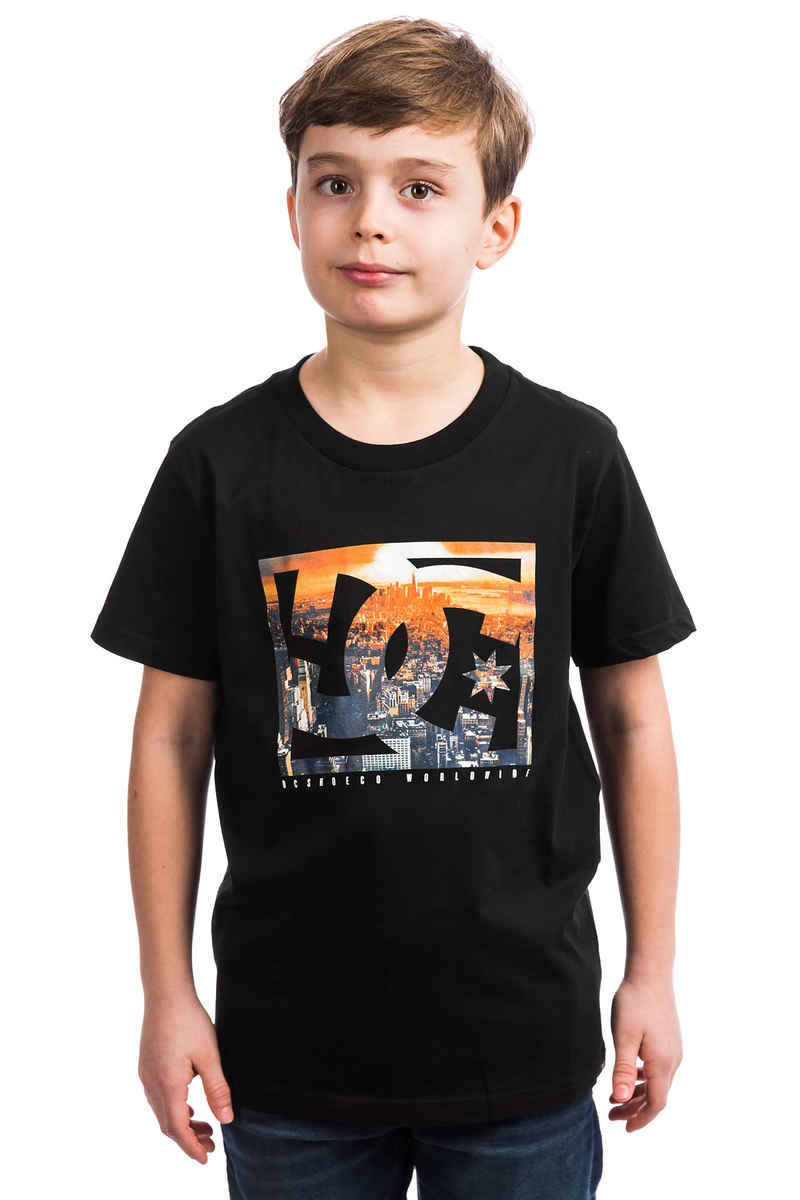 DC Empire Henge T-Shirt kids (black)
