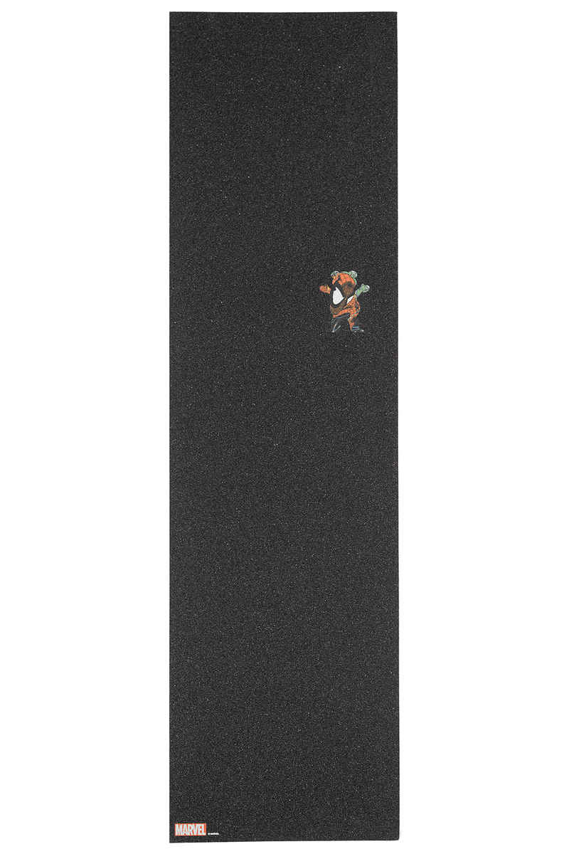 Grizzly x Spiderman Bear Grip Skate (black)