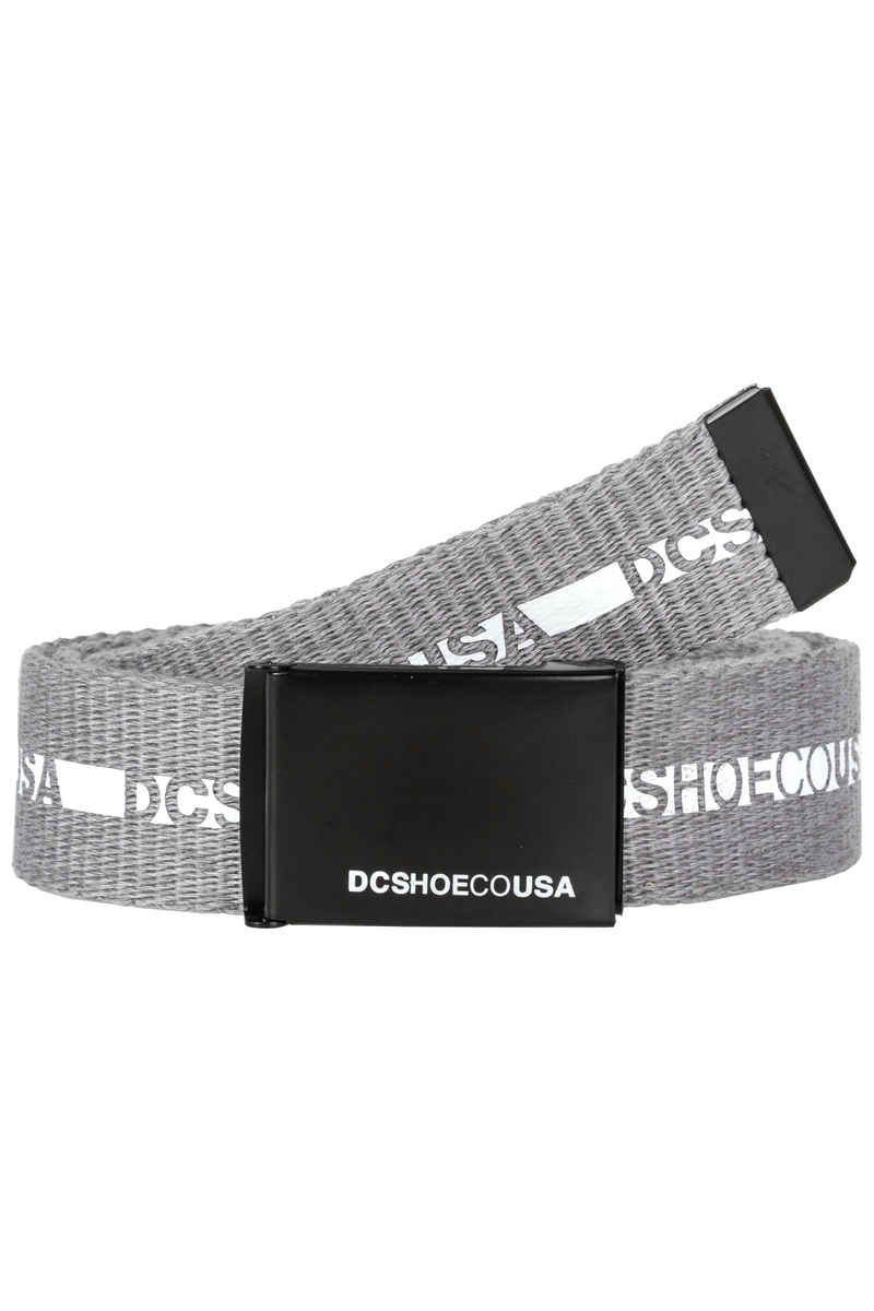 DC Chinook 2 Belt (heather grey)