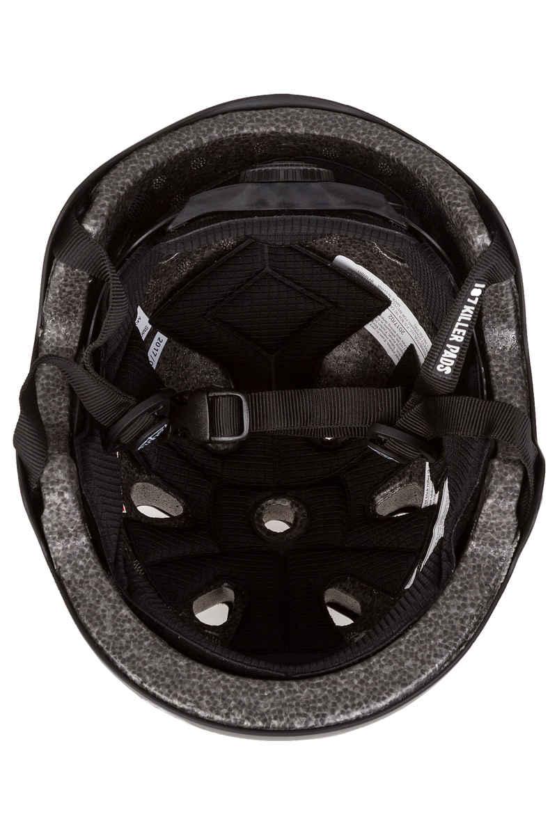 187 Killer Pads Skate Casco (black)