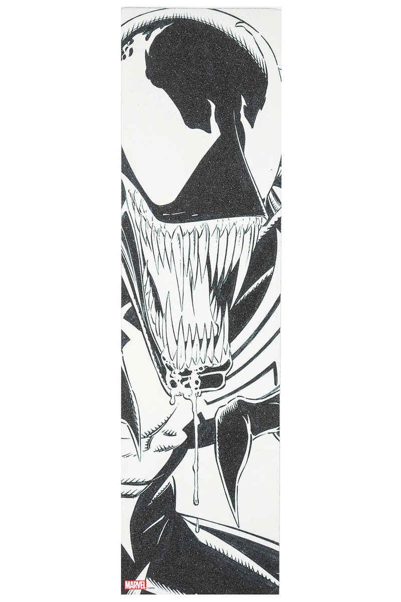 Grizzly x VNM Pen & Ink Joslin Griptape (black white)