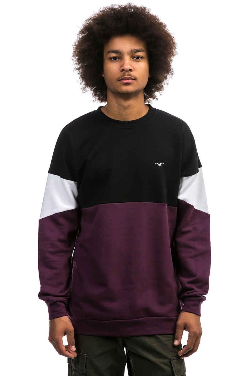 Cleptomanicx Drop 91 Sweatshirt (black)