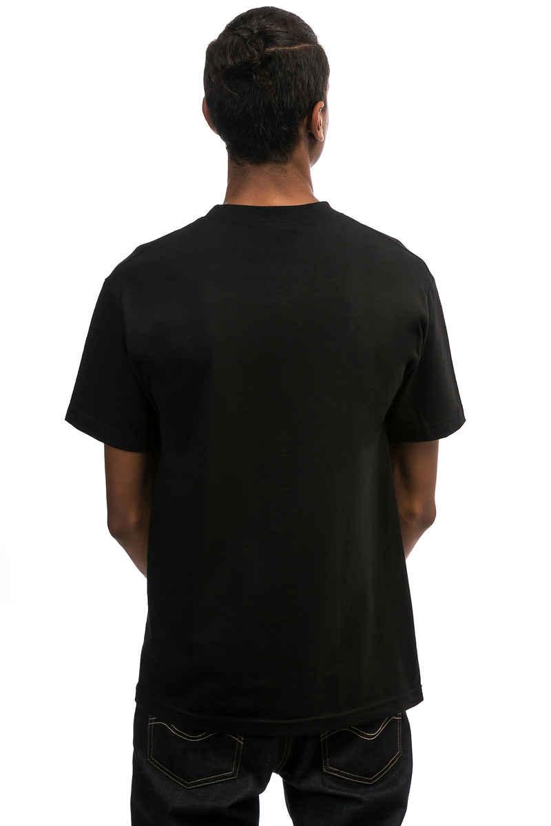 DGK Skateboards Toss It Up T-Shirt (black)