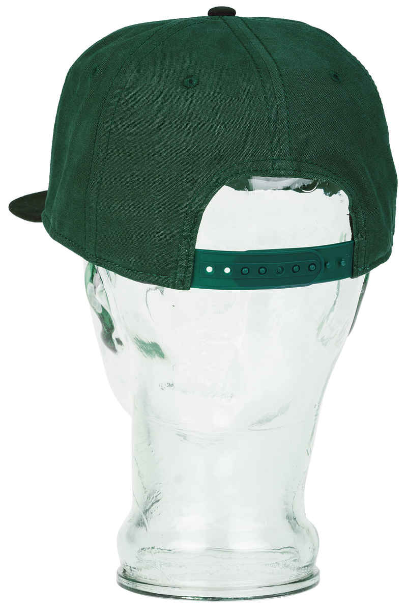 Cleptomanicx Badger 2 6 Panel Cap (ponerosa pine)