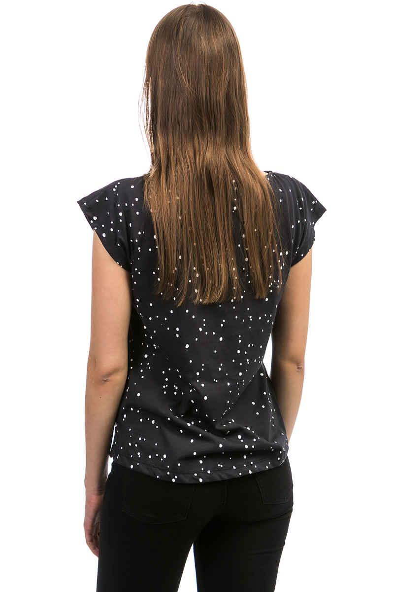Forvert Astor T-Shirt women (navy dots)