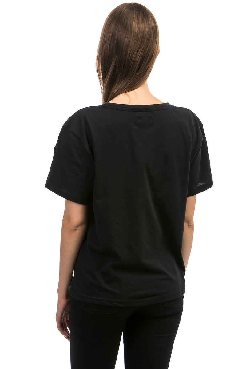 Forvert Dodo T-Shirt women (black)
