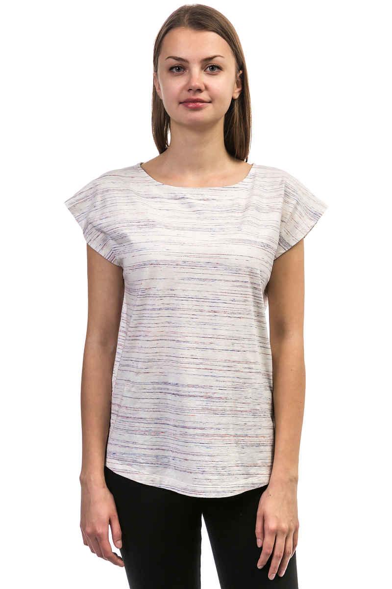 Forvert Marie T-Shirt women (multi beige)