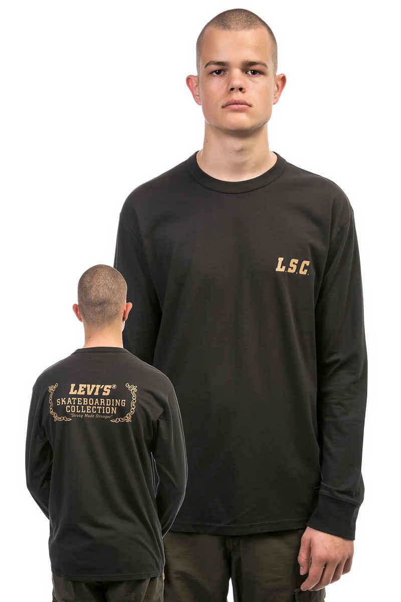 Levi's Skate Graphic Longsleeve (black)
