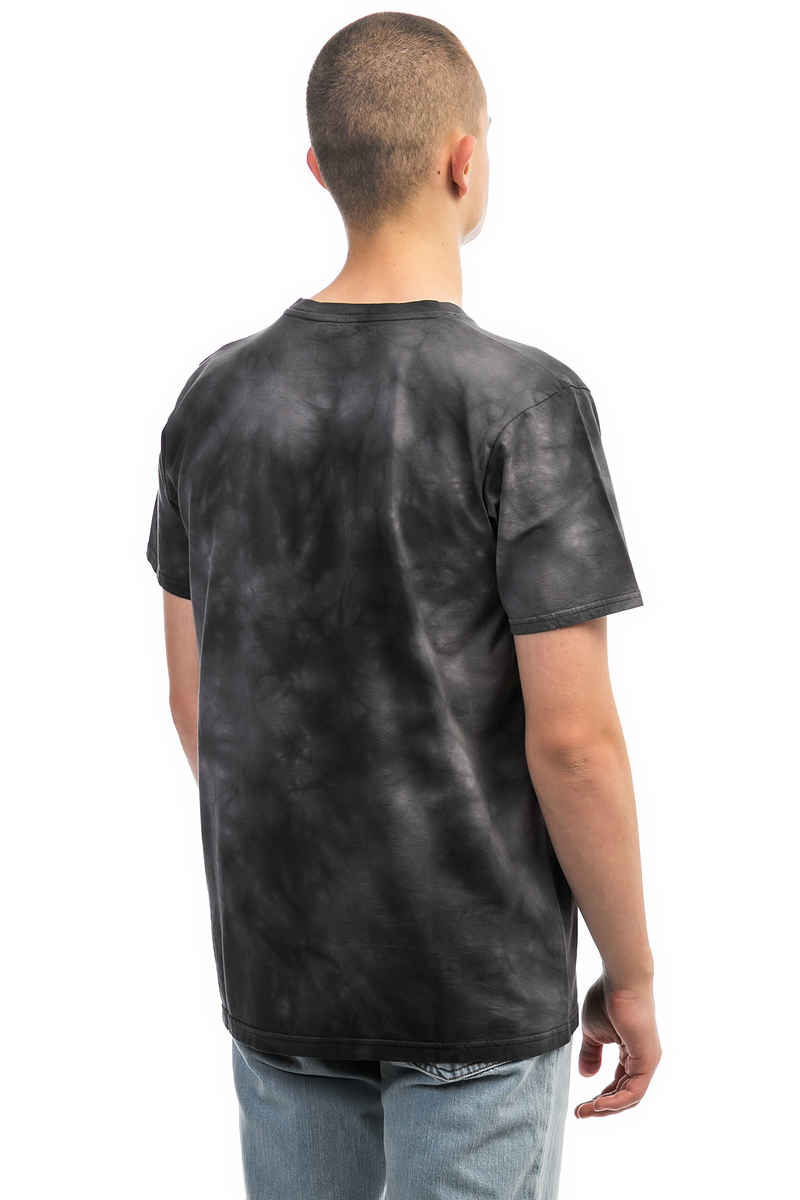 WILLOW Light Dye T-Shirt (tie dye)