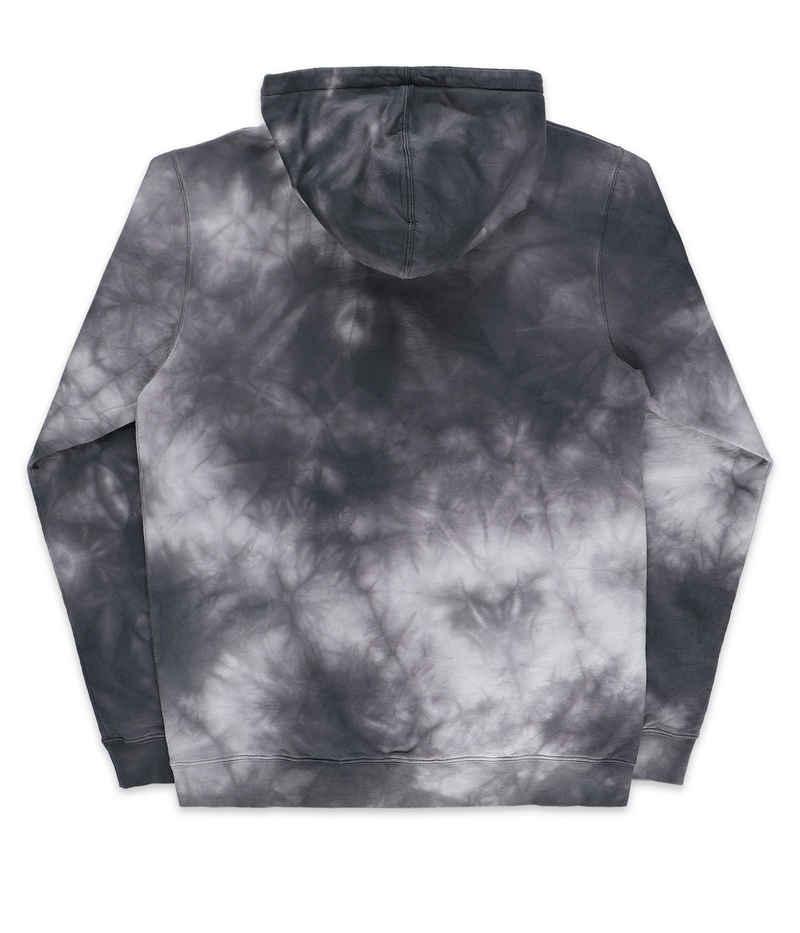WILLOW Light Dye Hoodie (tie dye)