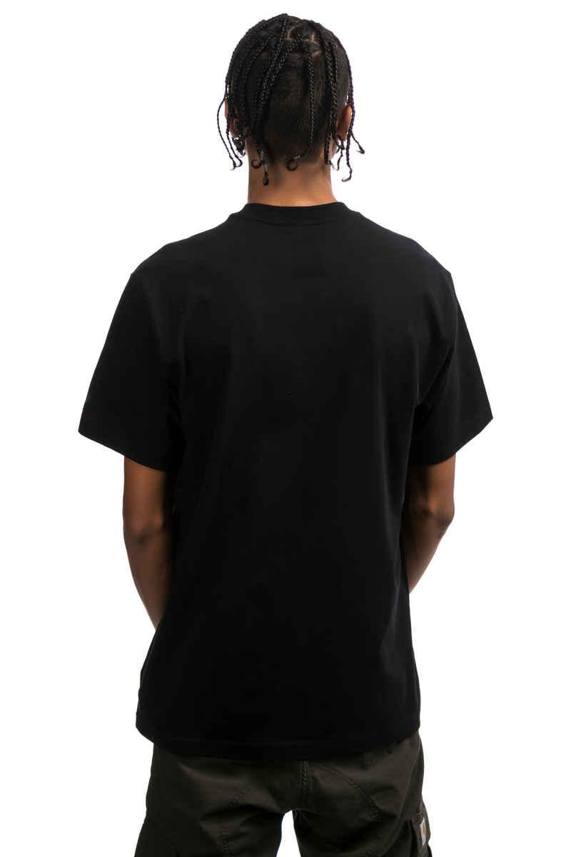 Element Yawye T-Shirt (flint black)