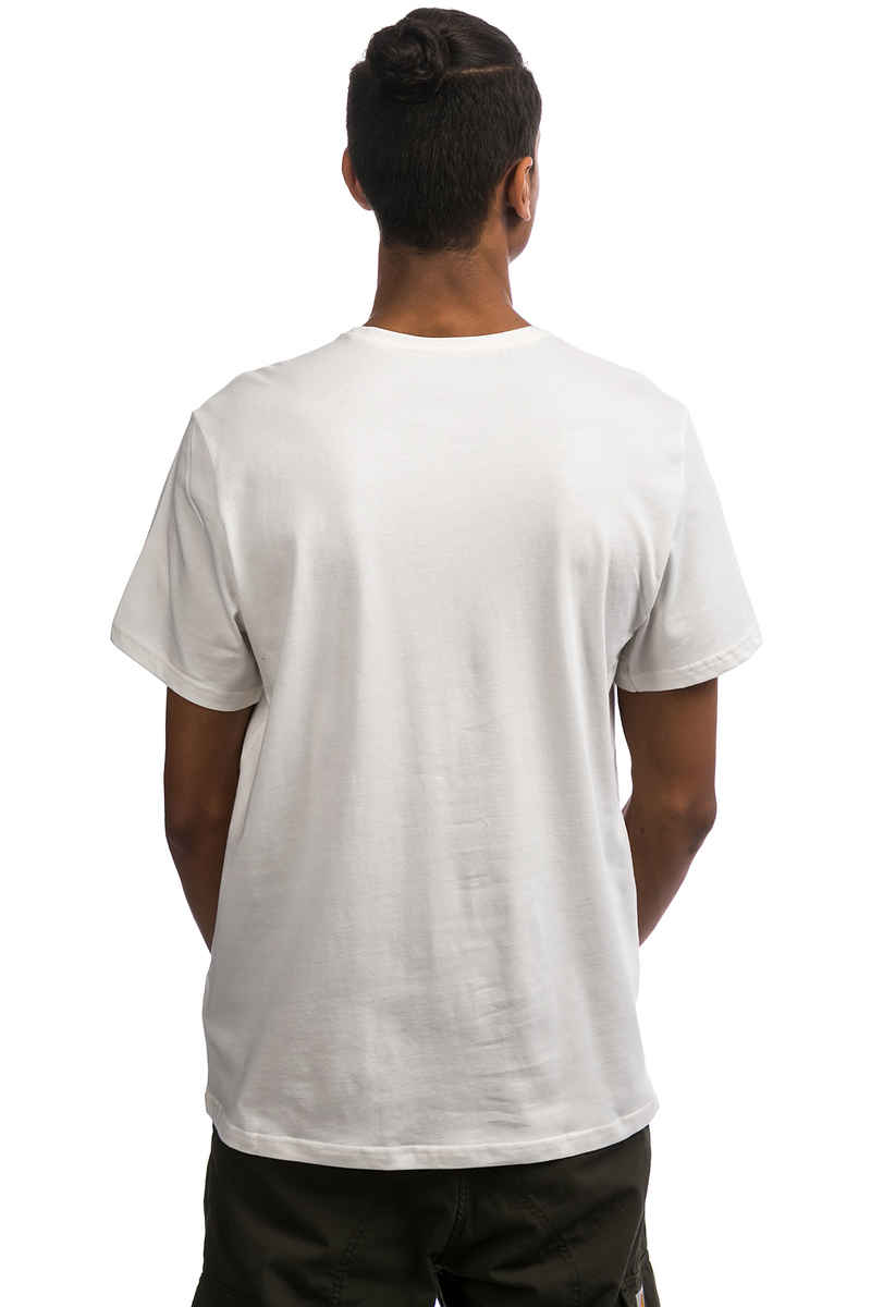 Element Rafters Camiseta (bone white)