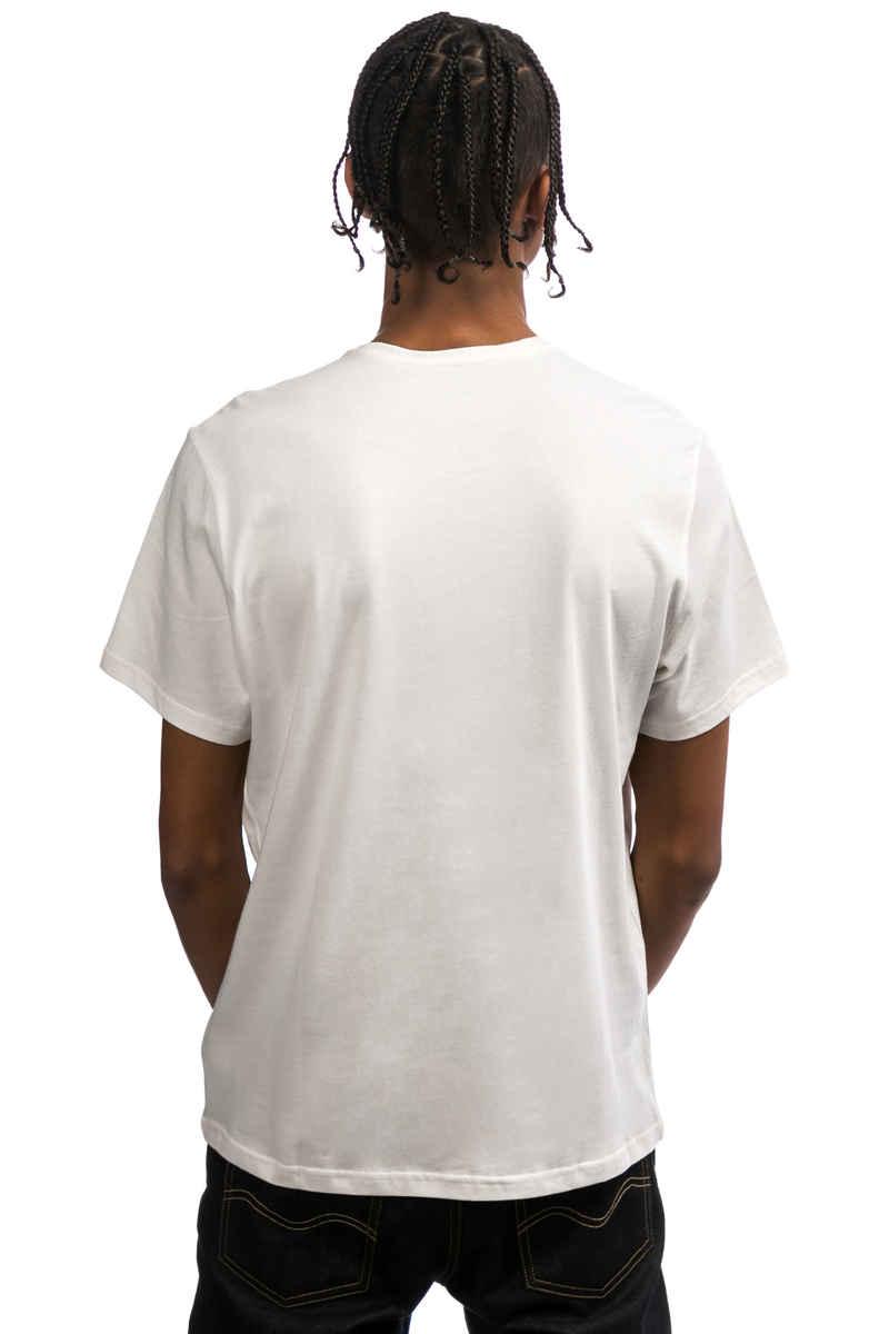 Element Face Off T-Shirt (bone white)