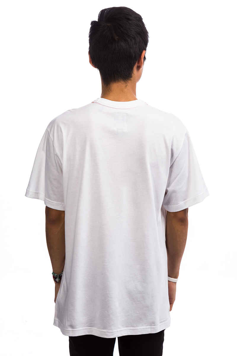 Element Awareness T-Shirt (optic white)