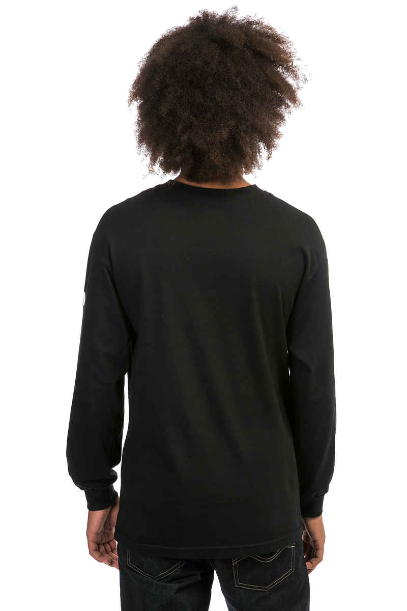 Shortys S-horty-S Longues Manches (black)