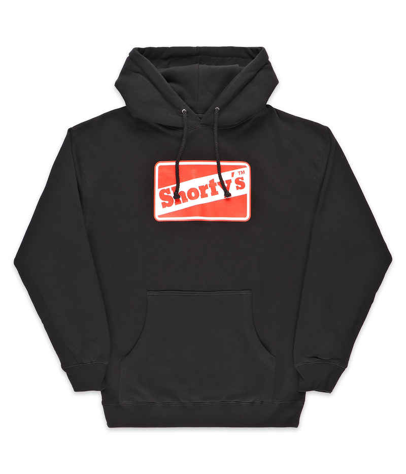 Shortys OG Logo Felpa Hoodie
