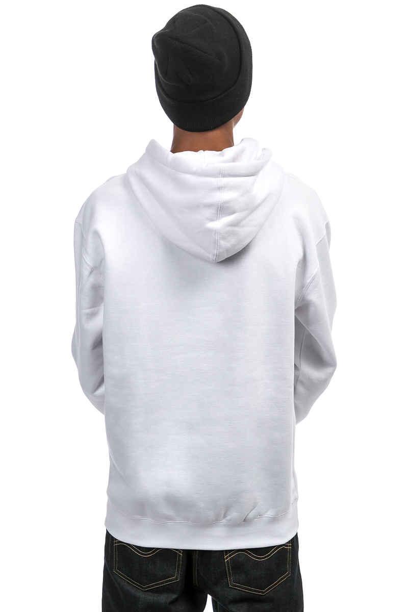 Shortys Icon Sudadera (white)