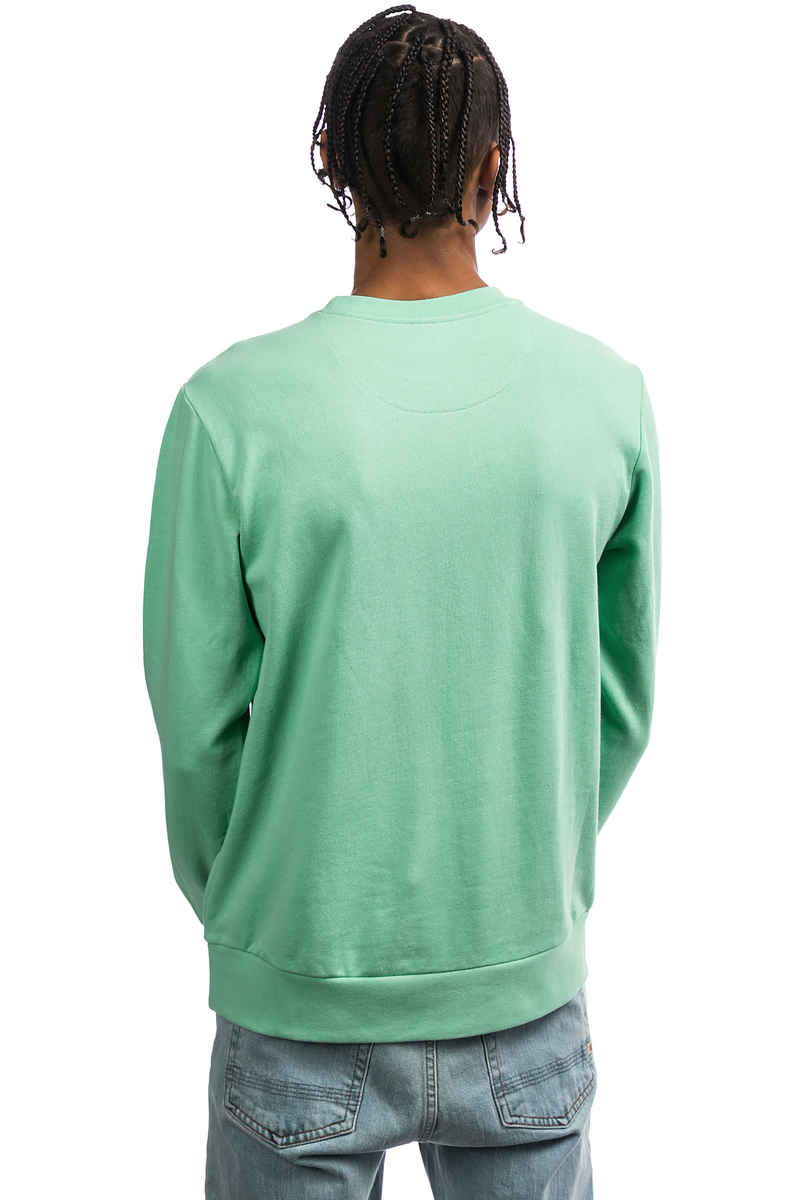 Element Cornell Pastel Sweater (mint)