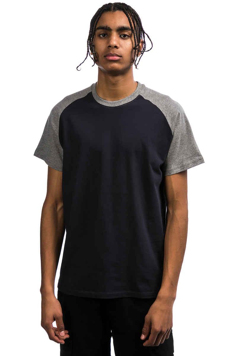 Element Basic Raglan T-Shirt (eclipse navy)
