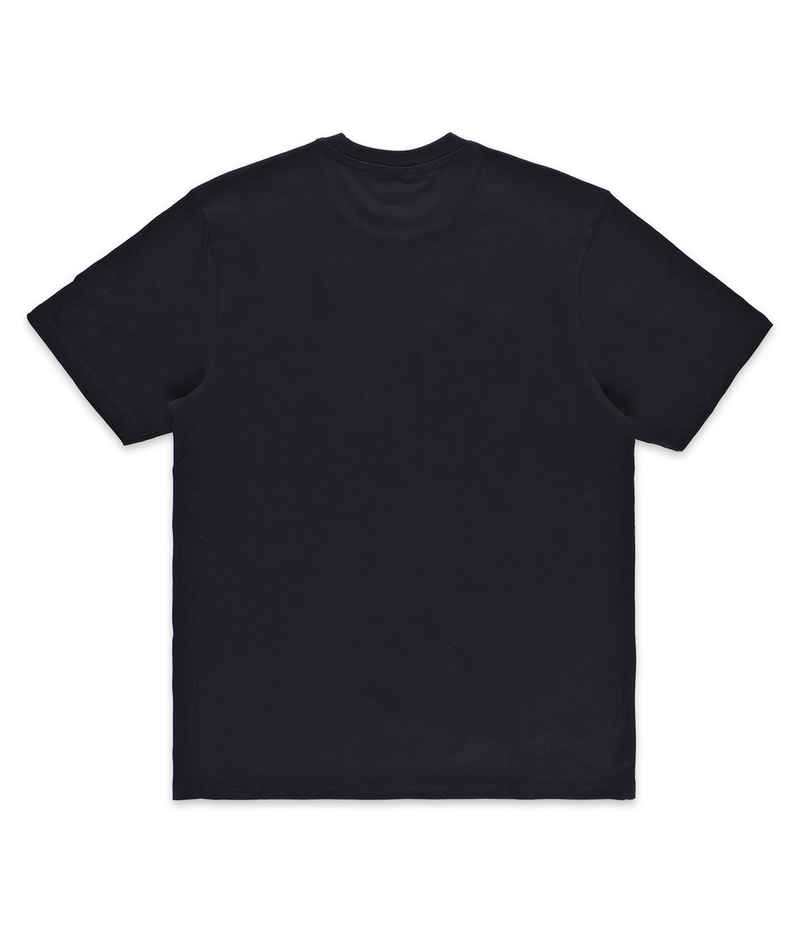 Element Seal T-Shirt (flint black)