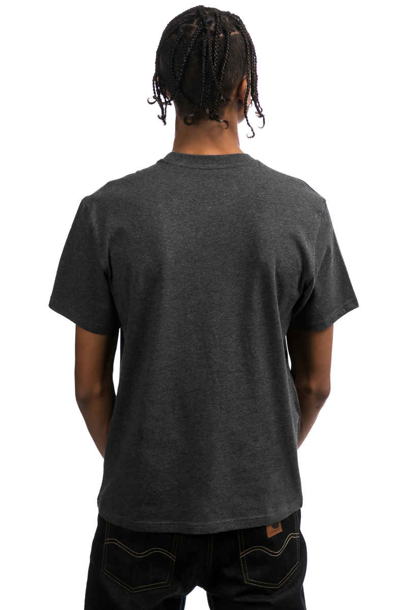 Element Horizontal Fill T-Shirt (charcoal heather)