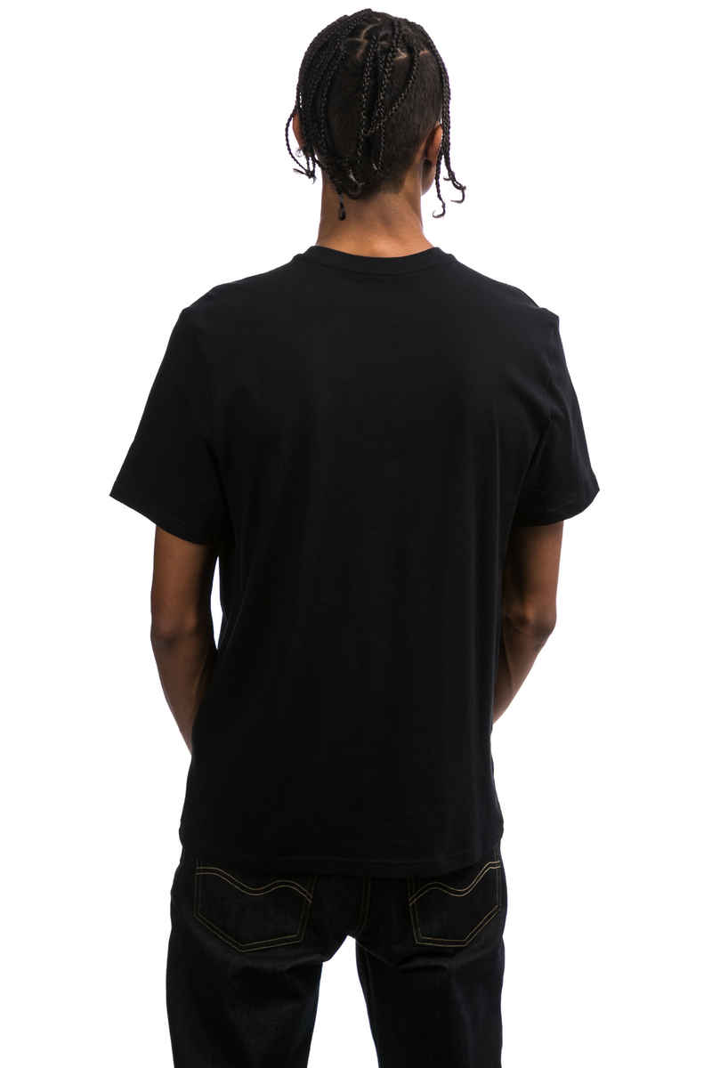 Element Hues T-Shirt (flint black)