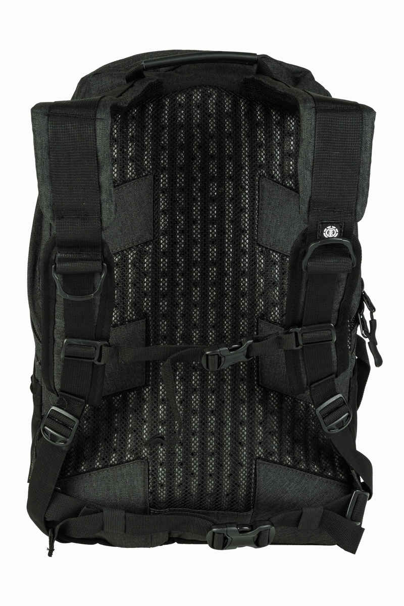 Element The Daily Backpack 25L (black heather)