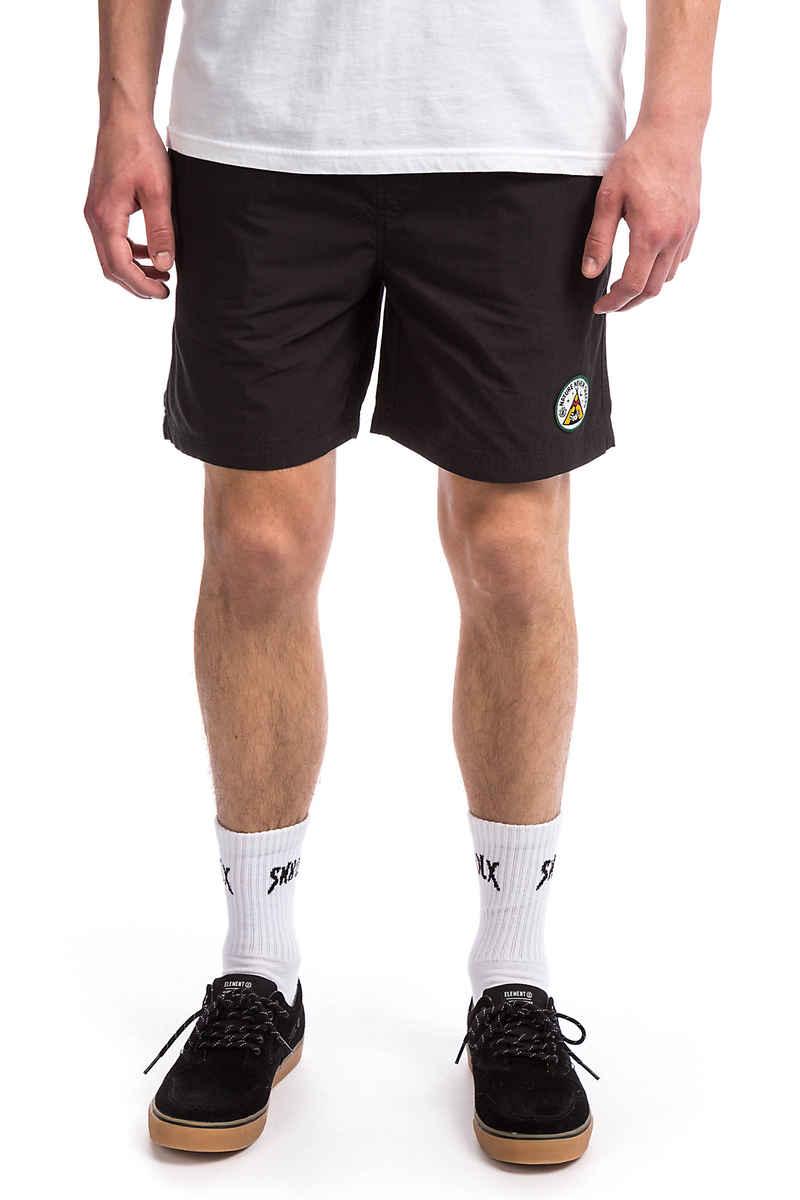 Element Lucky Peak Shorts (flint black)