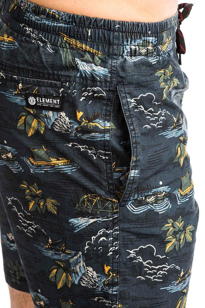 Element Arrowrock Shorts (river rats blue)
